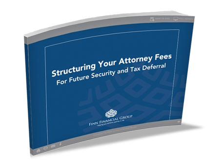 Structuring Your Attorney Fees
